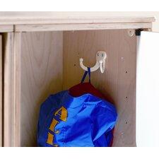 RooMeez Extra Coat Hooks (Set of 2)