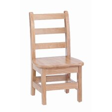 <strong>Jonti-Craft</strong> Ladderback Chair