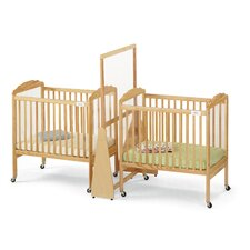 <strong>Jonti-Craft</strong> See-Thru Crib Divider