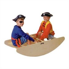 <strong>Jonti-Craft</strong> Step Rocking Boat
