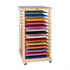 <strong>Jonti-Craft</strong> Paper Rack