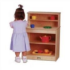 Toddler Cupboard