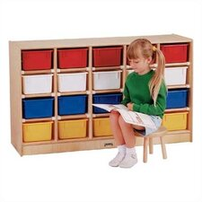 <strong>Jonti-Craft</strong> 20 Tray Mobile Cubbie