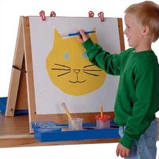 <strong>Jonti-Craft</strong> Tabletop Easel