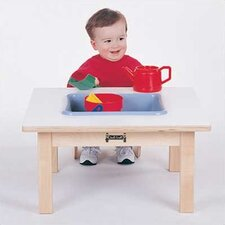 <strong>Jonti-Craft</strong> Toddler Sand-n-Water Table