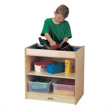 <strong>Jonti-Craft</strong> Doll Changing Table