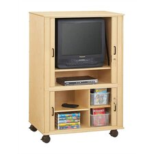 "KYDZ Euro 34"" TV Stand"