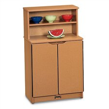 <strong>Jonti-Craft</strong> Sproutz Kitchen Cupboard