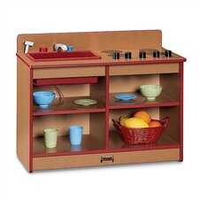 SPROUTZ® Toddler 2-in-1 Kitchen