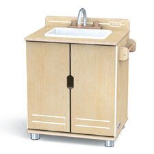 TrueModern Play Kitchen Sink