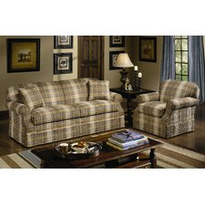 Stickley Sofa and Chair Set