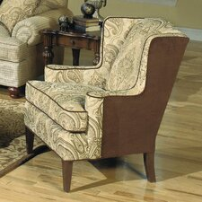 <strong>Craftmaster</strong> Woodburn Armchair