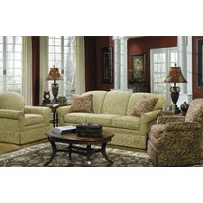 <strong>Craftmaster</strong> Coronado Queen Sleeper Living Room Collection