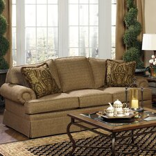 Burbank Queen Sleeper Sofa