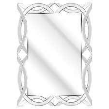 The Solitaire Ribbon Mirror
