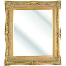 Richmond 124.5 cm x 99 cm Rectangle Mirror