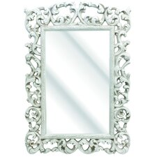 Roccoco Bevelled Mirror