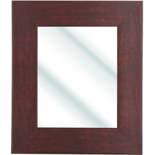 Box 71.5 cm x 61 cm Rectangle Mirror