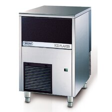 200 lb Under-Counter Automatic Cube Ice Maker