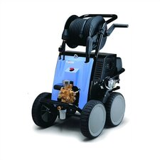 4.2 GPM / 3500 PSI Cold Water Gas Pressure Washer