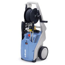 1.7 GPM / 1,600 PSI Space Shuttle Cold Water Electric Pressure Washer