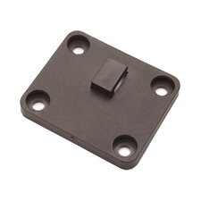 Satellite Radio Adapter Plate