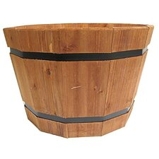 <strong>Matthews Four Seasons</strong> Barrel Tub