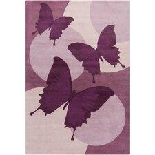 Cinzia Butterfly Rug