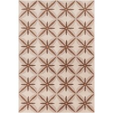 <strong>Filament  LLC</strong> Cinzia Cream Abstract Rug