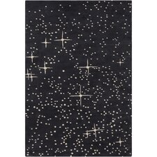 Cinzia Night-Sky Area Rug