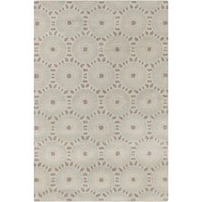 <strong>Filament  LLC</strong> Cinzia Cream/Grey Rug