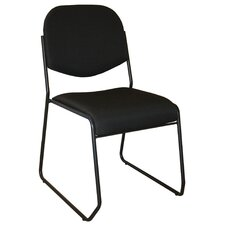 Stacking Chairs - Pack of 4