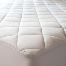 <strong>Sealy</strong> 300 Thread Count Egyptian Mattress Pad