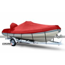 Blunt Nose Inflatable Boat Cover