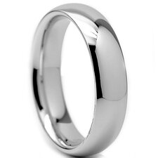 <strong>Bonndorf Laboratories</strong> Cobalt Wedding Band