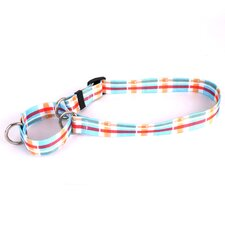 Madras Martingale Collar