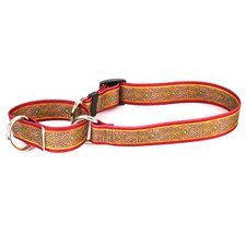 <strong>Yellow Dog Design</strong> Celtic Martingale Collar