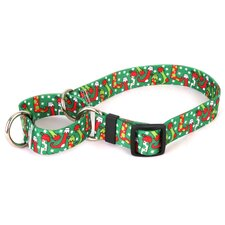 Christmas Stockings Martingale Collar