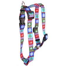 Alpine Roman Harness