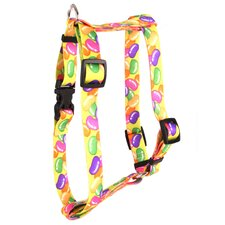 Jelly Beans Roman Harness