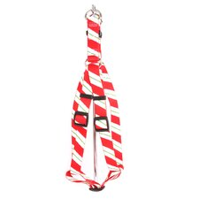 Peppermint Stick Step-In Harness