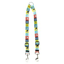 Pets for Peace Coupler Lead