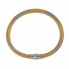 Braided Cord Bracelet