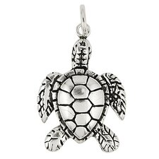 Plain Sea Turtle Charm