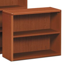 "10700 Series 29.63"" Bookcase"