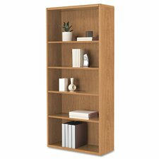 "10700 Series 71"" Bookcase"
