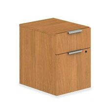 Voi 2-Drawer Mobile Box/File Pedestal