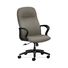 Gamut High-Back Executive Chair with Arms