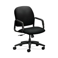 Solutions-4000 Series High-Back Chair with Arms