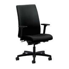 Ignition Mid-Back Task Chair with Arms